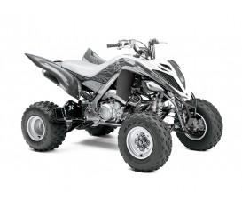 Yamaha Raptor 700 R SE ATV