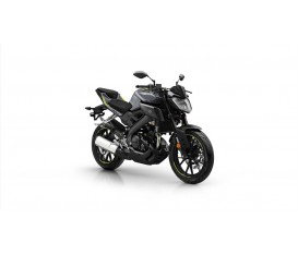 yamaha MT 125 2017 abs