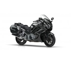 yamaha FJR as  2017