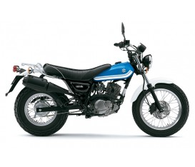 Suzuki VANVAN 125 2017