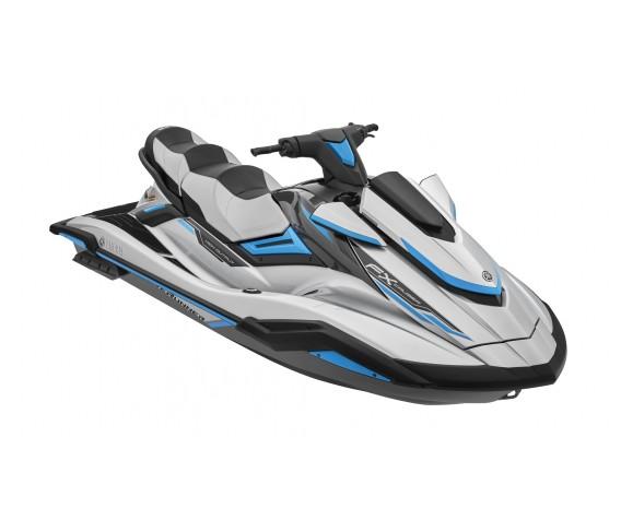 FX Cruiser HO  2020