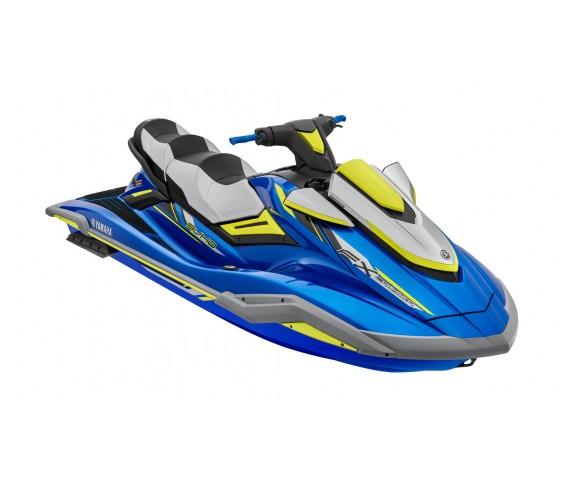 FX Cruiser SVHO 2020