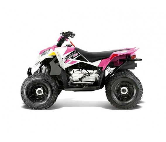 OUTLAW 90 PINK