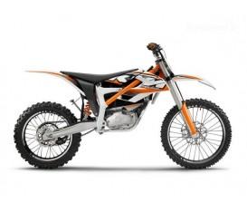KTM FREERIDER 250R