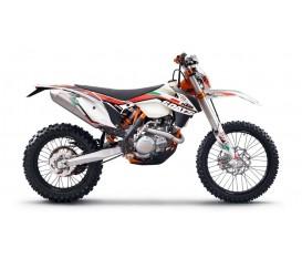 KTM 500EXC F SIX DAYS