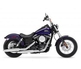 Harley-Davidson FXDB Street Bob 2016