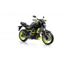 yamaha MT07 motocage abs2017