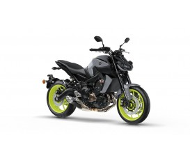 yamaha mt09 abs 2017