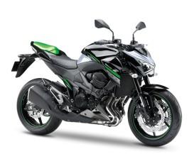 Kawasaki Z800 SUGOMI 2017