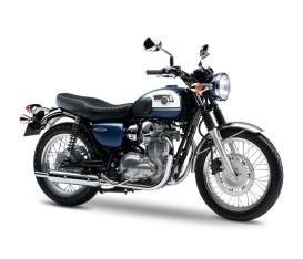Kawasaki w800 2017