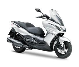 Kawasaki J300 ABS  2017