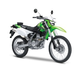 Kawasaki KLX250 2017