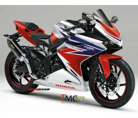 Honda CBR600RR ABS 2017